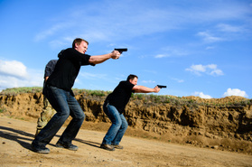 Should Instructors Be Allowed to Carry Guns on Campus?