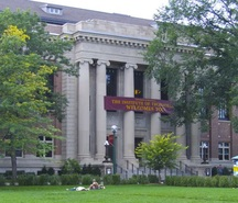 University of Minnesota to Limit Transfer Students