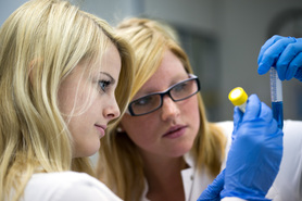 Community Colleges Prep for the Future by Focusing on STEM
