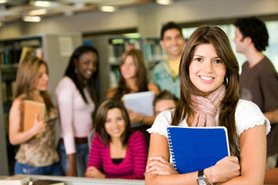 Second Rate? Community Colleges Fight Stereotypes