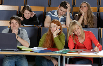 What are the Biggest Issues Facing Community Colleges Today? New Stud...