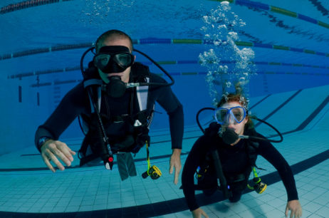 Earn Your Scuba Diving Certification at Your Local Community College ...