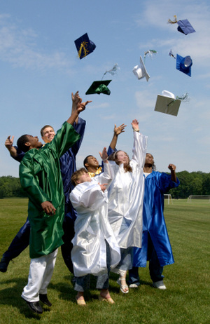 Why Low-Income Community College Students Achieve Success at Universities