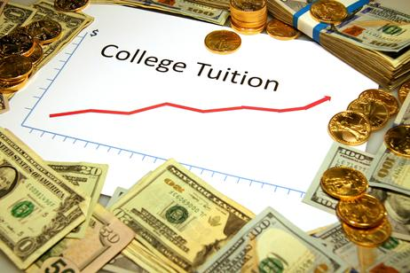 rising cost of college tuition essay Your net price is a college's tuition and fees minus grants essays interviews it's a discount of your college costs that you do not have to pay back for example, the average.