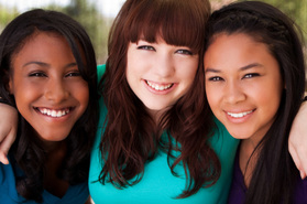 How Community Colleges are Inspiring Young Girls to Soar to Success