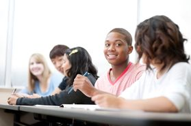 The Benefits of Community College Minority Mentoring Programs