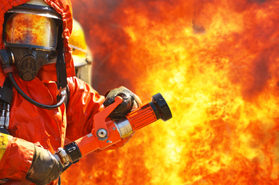 Cutting-Edge Firefighting Training Programs at Community College