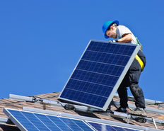 Harness the Power of the Sun for Your Solar Technician Career