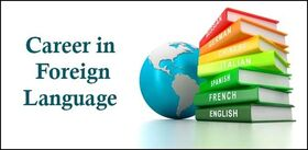 Foreign Language Courses & Careers