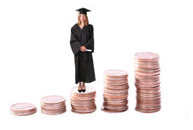 The Real Dollar Value of an Associate Degree