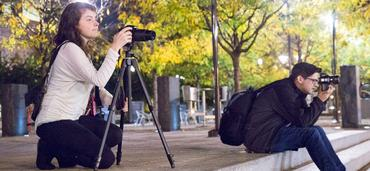 Shoot a Creative Career with Community College Photography Programs