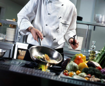 Culinary Programs at Community Colleges