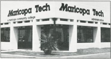 Are Maricopa Community Colleges Violating Minority Students Civil Rights?
