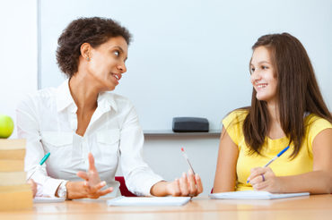 The Value of Mentoring Programs in Community College