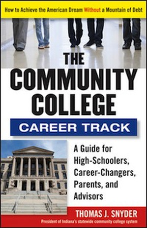 New Guidebook Helps Students Successfully Navigate Community College