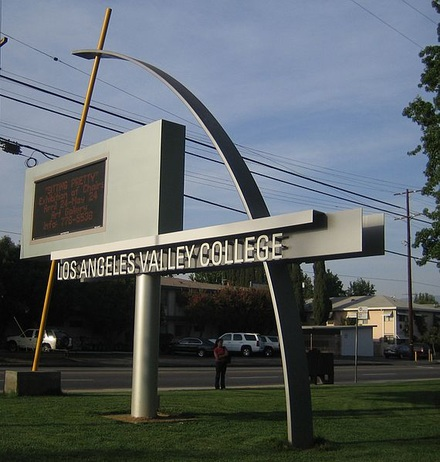 More Trouble for California Community Colleges