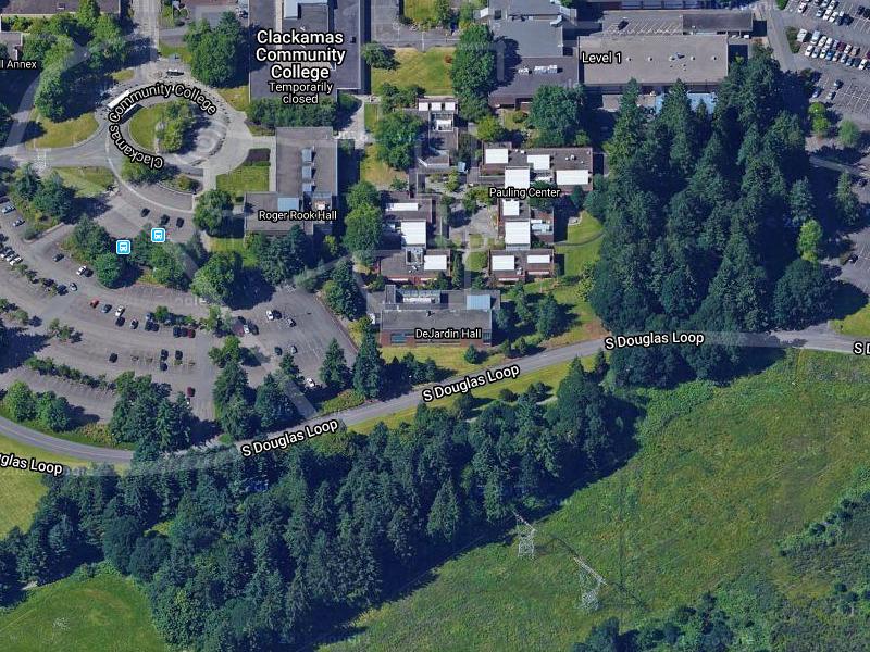 Clackamas Community College Profile (2020-21) | Oregon City, OR