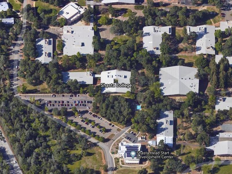 Shasta College Christmas Trees 2020 Shasta College Profile (2020 21) | Redding, CA