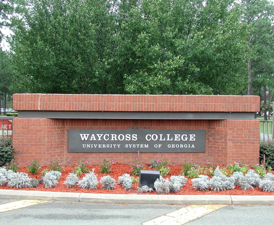 Waycross College Photo - Where Great Futures Begin
