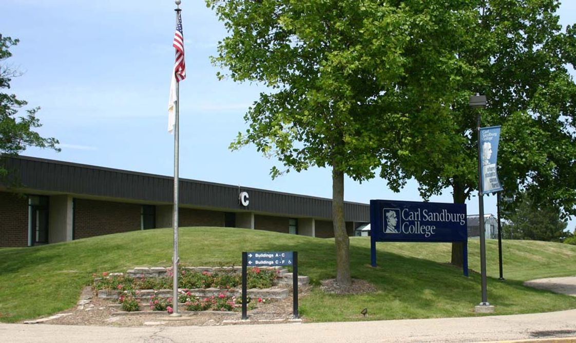 Carl Sandburg College Photo