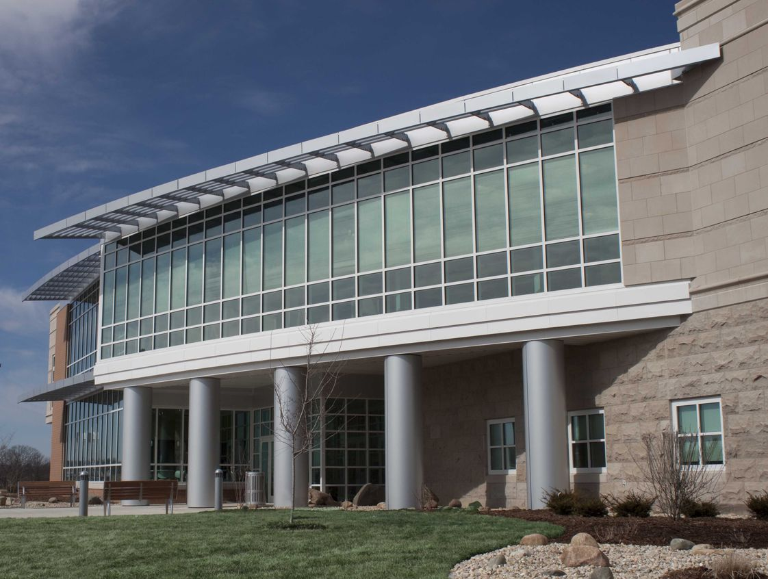 Ivy Tech Community College-Kokomo Photo #1 - Logansport Main Campus