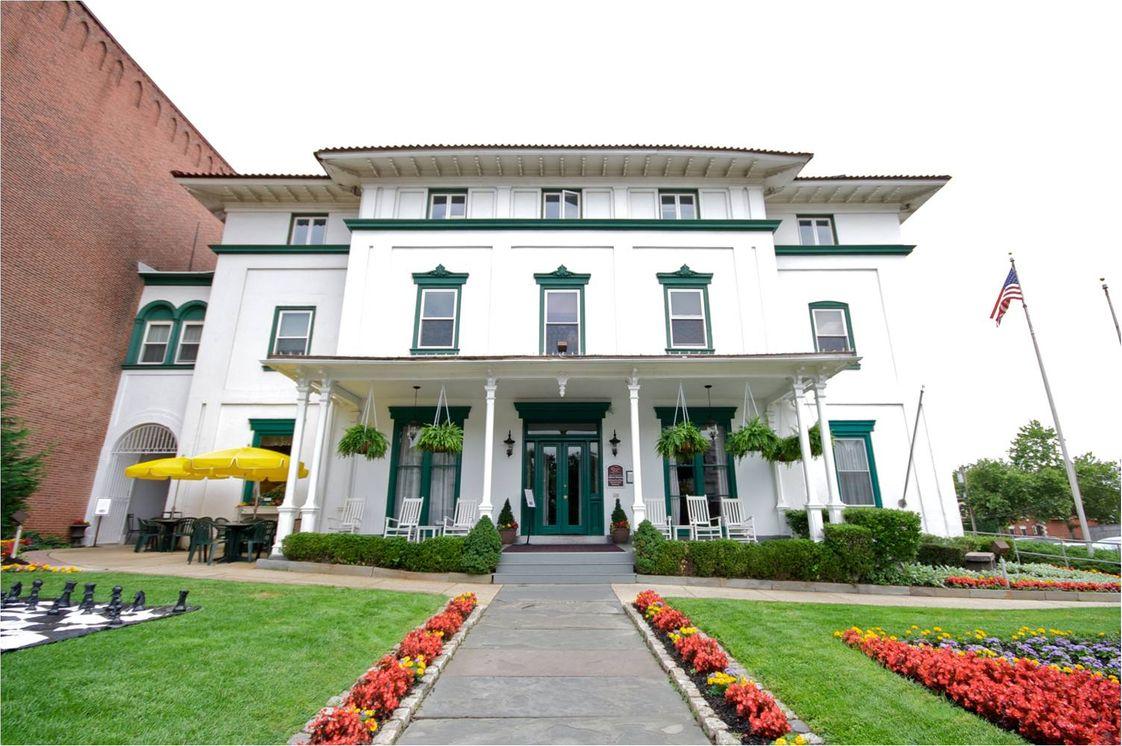 The Restaurant School At Walnut Hill