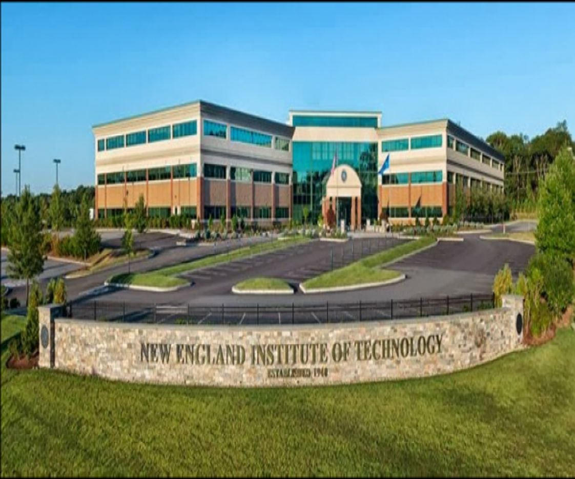 New England Institute of Technology Photo - NEIT - East Greenwich Campus_1