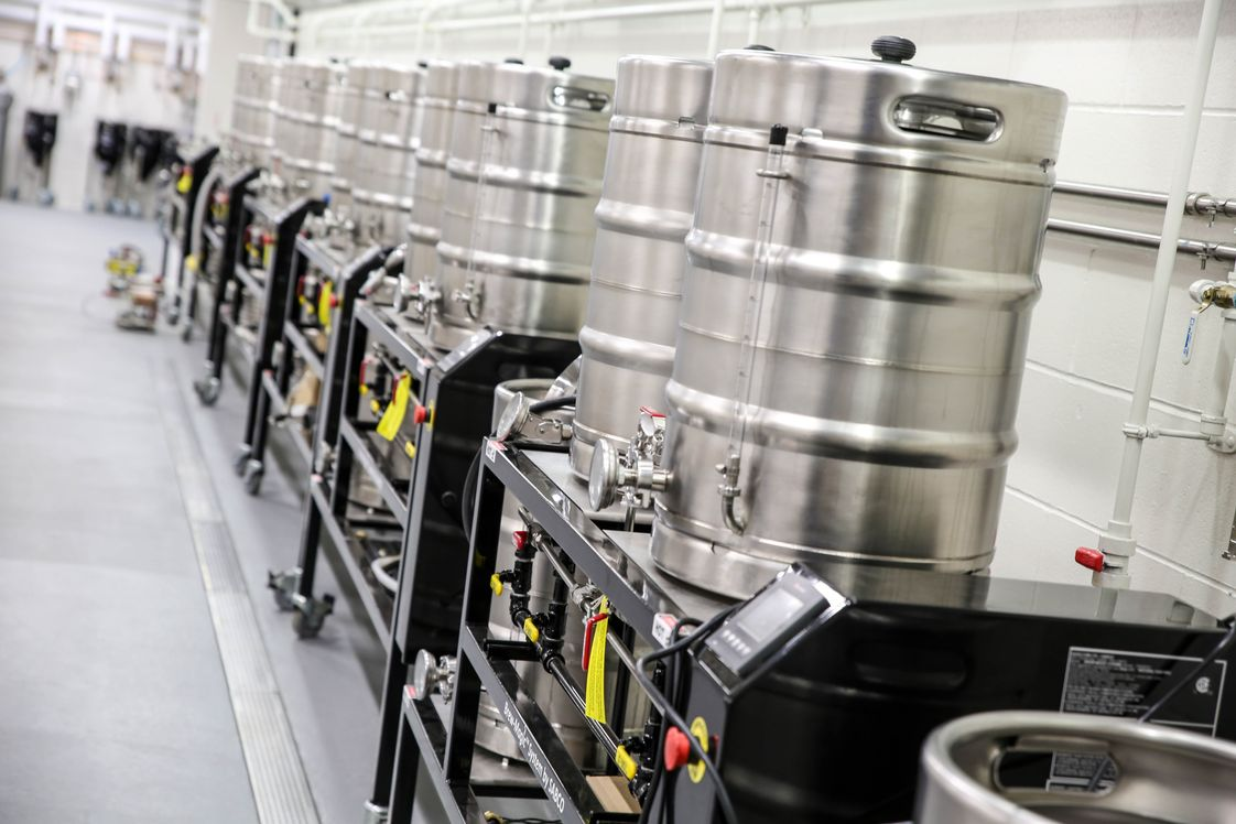 Dakota County Technical College Photo #1 - Brewing and Beer Steward Technology