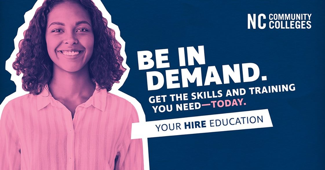 Roanoke-Chowan Community College Photo - Roanoke-Chowan Community College is ready for you. Fall classes start August 17th. Register now and put yourself in demand! Call us at (252) 862-1200 to get started. #RCCC #ReadyToRise #YourHireEducation