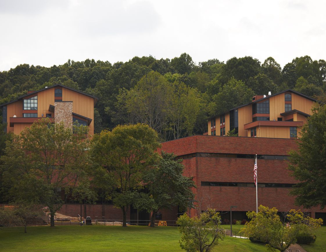 Hocking College Photo #1 - Hocking College is the only technical college in Ohio offering college owned and managed residential facilities.