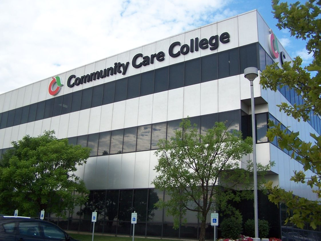 Community Care College Photo #1