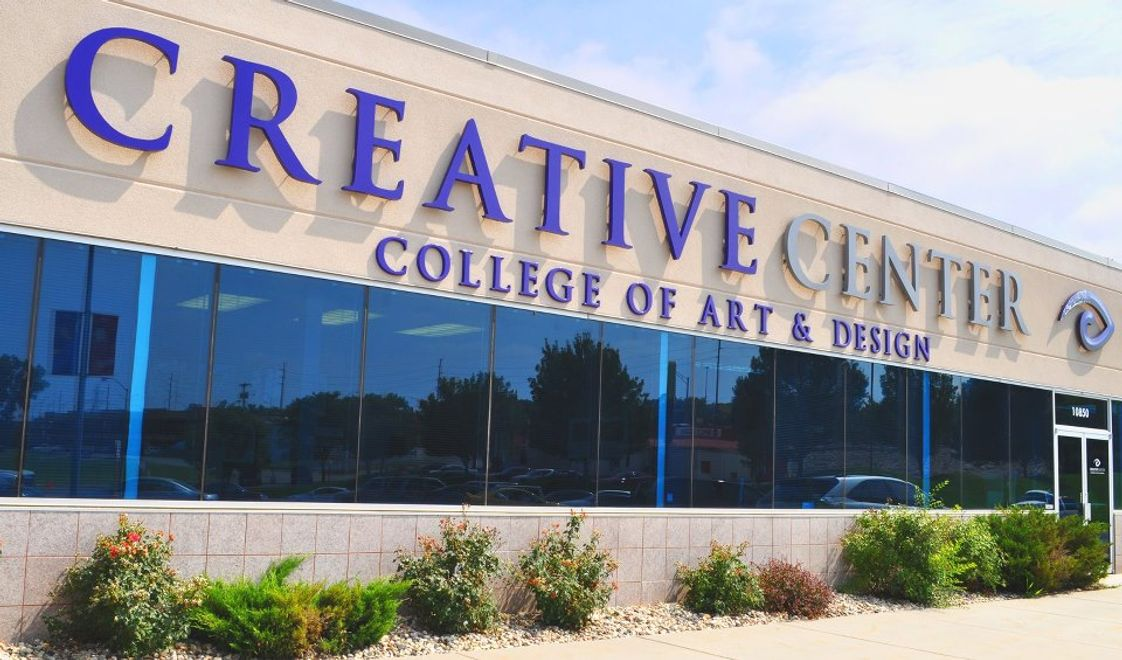 The Creative Center Photo