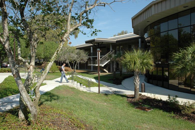 Pasco Hernando Community College 107