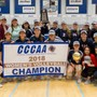American River College Photo #4 - ARC's volleyball team - 2018 California state champions!
