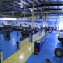 Rosedale Technical College Photo - The Ben Wilke Training Center which houses the Diesel, Truck Driving and Welding labs.