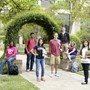 McLennan Community College Photo #2 - Students at McLennan Community College