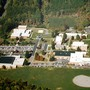Patrick Henry Community College Photo #2 - An aerial shot of PHCC.