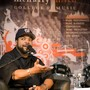 McNally Smith College of Music Photo #5 - McNally Smith offers an Ice Cube scholarship where Cube himself chooses the winner and rewards them with the scholarship. Pictured above is Cube giving a lecture to students in 2008.