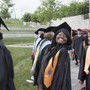 Cecil College Photo #8 - Graduation is the best! Congrats, Dezz!