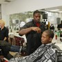 Bates Technical College Photo #6 - The Barber program prepares students for state licensure, and learn in a fully-operational barber shop.